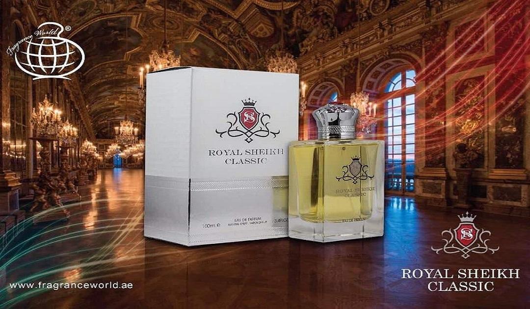 عطر و ادکلن فراگرنس ورد Fragrance World