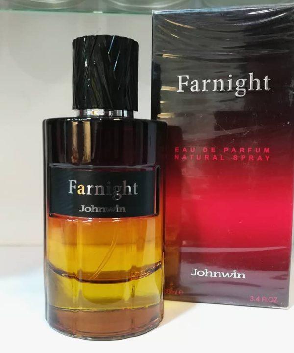 عطر و ادکلن دیور فارنهایت جانوین Johnwin Dior Fahrenheit