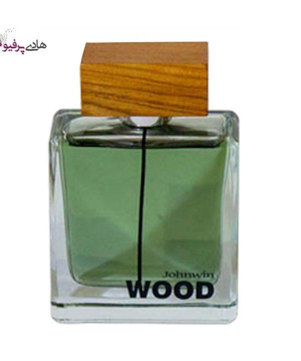 عطر و ادکلن مردانه جانوین وود johnwin wood