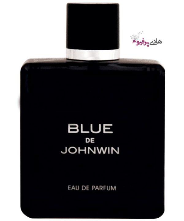 عطر و ادکلن مردانه شنل بلو د جانوین Bleu de Chanel johnwin