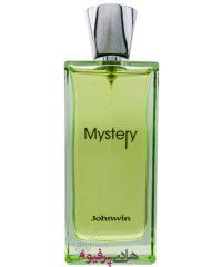 عطر و ادکلن ادو پرفیوم مردانه میستری Mystery جانوین