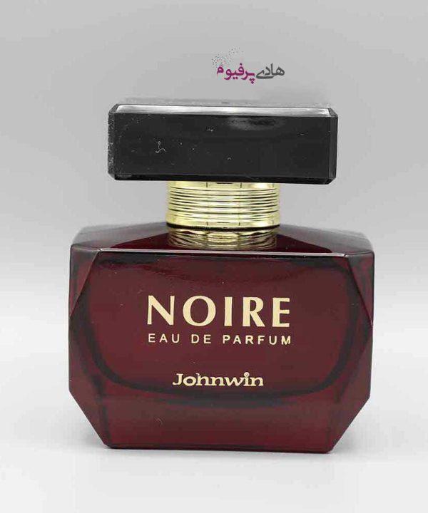 عطر و ادکلن زنانه جانوین نویر johnwin noire