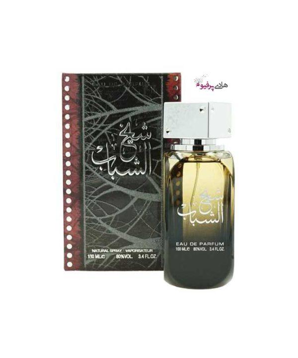 عطر ادکلن زنانه مردانه شیخ الشباب Sheikh Al Shabab