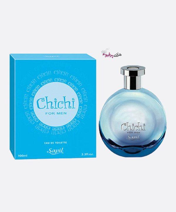 عطر ادکلن چی چی chichi مردانه اصل