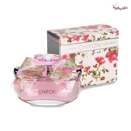 خرید عطر ادکلن چیفون شیفون Chifon رز زنانه امپر